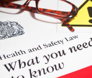 Health and Safety Law Breaches