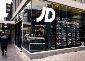 JD Sports fined for ignoring fire chiefs