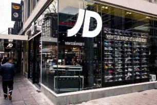 JD Sports fined after ignoring fire chiefs