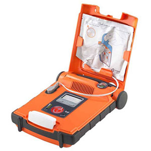 Defibrillator AED Cardiac Science