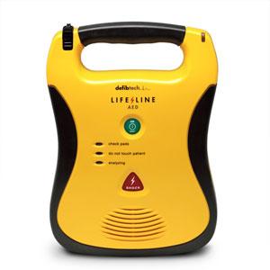 Defibrillator AED Defibtech