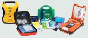 First Aid Equipment Training Courses