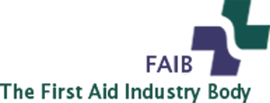 First Aid Training FAIB Certified