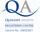 Safety Training Qualsafe Certified