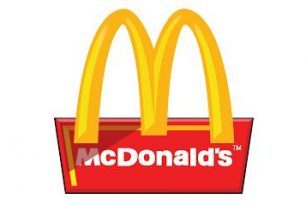 McDonald's fined £200k