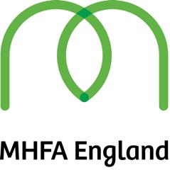 MHFA Mental Health First Aid