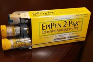 EpiPen Global shortage