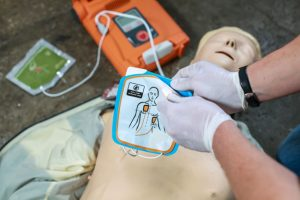 Annual First Aid Training Refresher Course