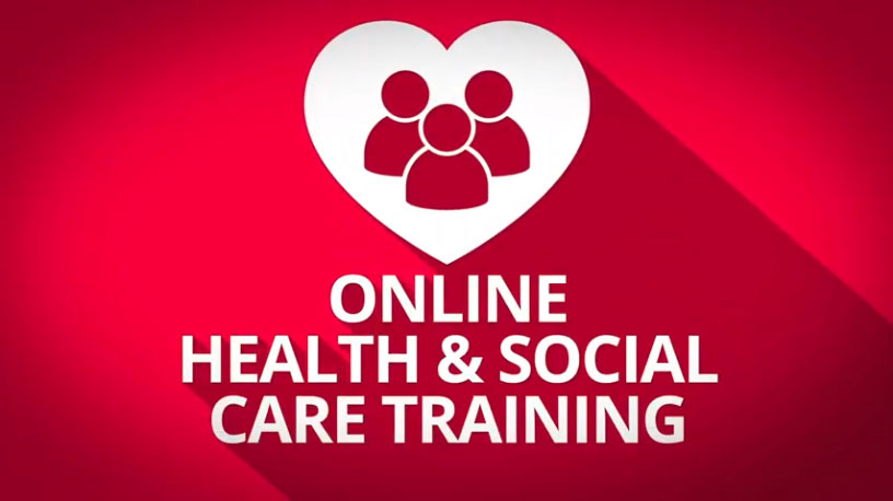 Online Health and Social Care Training Courses
