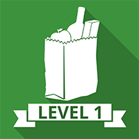 Online Level 1 Food Safety - Retail Training Course
